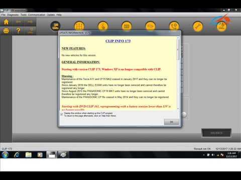 logiciel can clip renault gratuit v180