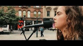 Natasha Street Sessions