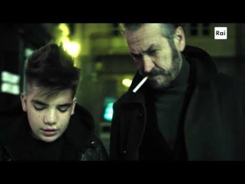 Rocco Schiavone - 2^ stagione - Quarto episodio del 07/11/2018