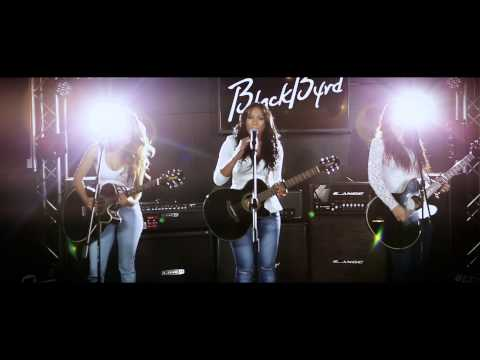 Blackbyrd - Better In The Morning