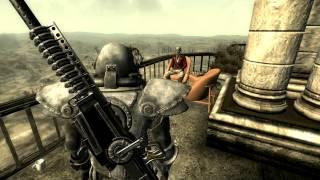 Fallout 3 Ядерный Взрыв Мегатонны