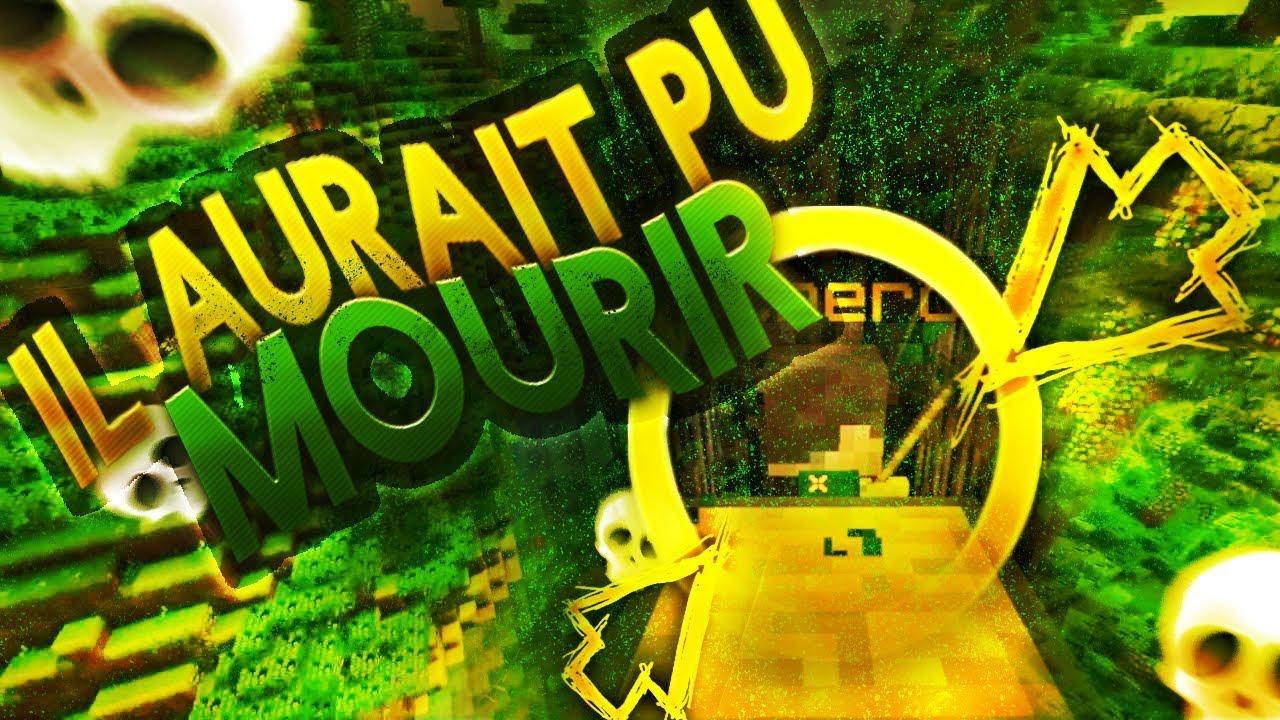 IL AURAIT PU MOURIR ! Skyblock Funcloud BloodSymphony #9