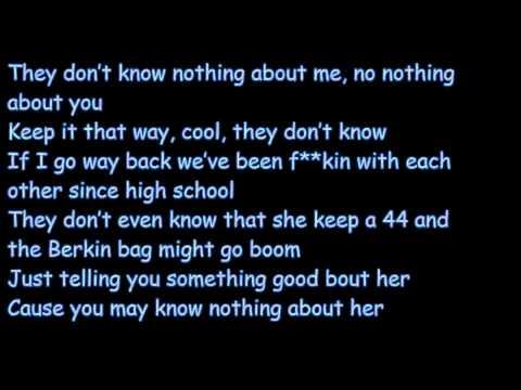 Migos & Rico Love - They Dont Know (Remix) (Lyrics)