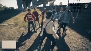 Bro Borisenko Brothers - Яка ти (премьера 2017)