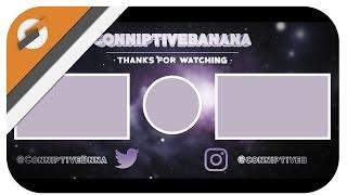 [Outro] - ConniptiveBanana (Unique)