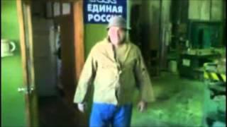 """Угар на фильм """"знаки""""."""