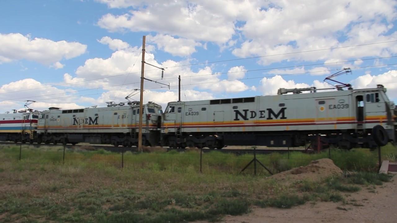 Black Mesa and Lake Powell Railroad, 6/19/2019