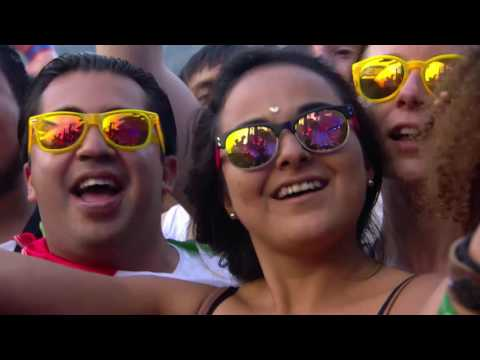 Tomorrowland Belgium 2016 | Nicky Romero
