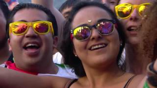 Repeat youtube video Tomorrowland Belgium 2016 | Nicky Romero