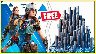 *GRATIS* Bundel UNLOCKEN!! *OMG* Epic Games Is EXTREEM RIJK!!