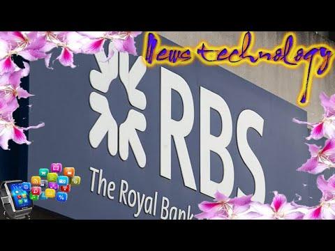 Pressure on City watchdog over Royal Bank of Scotland  - News Techcology