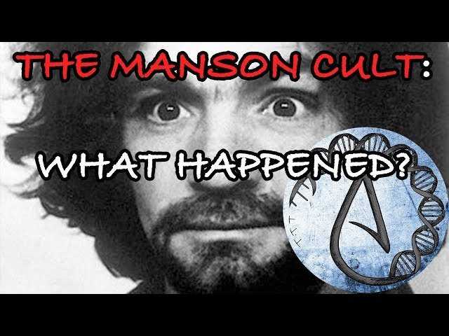 Who Was Charles Manson? (In 12 minutes or less) (2019)