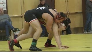 Kalispell's Tucker Nadeau chooses to wrestle at West Virginia University
