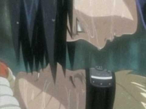 Naruto VS Sasuke  PLC 4 Mie Haed