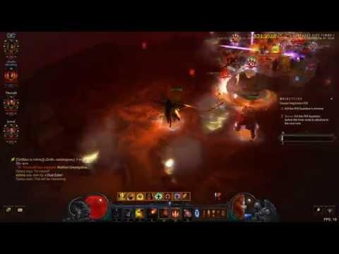 SPEEDRUN - Patch 12 World Record Diablo 2 and Diablo 3