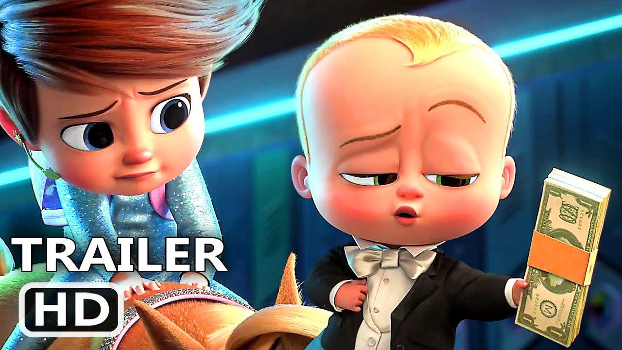 Film Review The Boss Baby By Kids First Film Critic Benjamin P Kidsfirst Dreamworks Thebossbaby Boss Baby Boss Baby