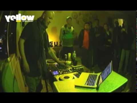 Benjamin Brighton live @ Yellow DJ Academy Brasil