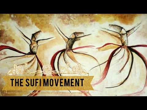 Sufism | The Sufi Movement | Chishti Silsila | Dargah | Ziyarat | Class 7 | Class 12 | Sufi Saints
