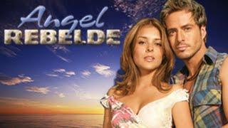Angel Rebelde - Spanish Trailer