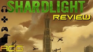 """Shardlight Review No Spoilers """"Buy, Wait for Sale, Rent, Never Touch?"""""""