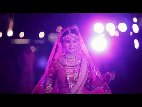 Swati weds Aman || Wedding Teaser Video || Maeri Female Version || WEDDING FILM by TWF