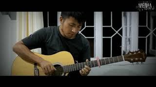 Vangkhojol - Benny Khongsai | Fingerstyle | Jesse Touthang