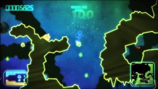 Gravity Crash Gameplay, PSN