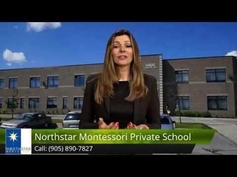 Montessori Private School in Mississauga