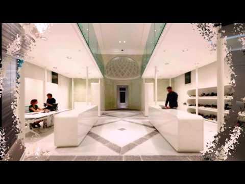 Дизайн-проект офиса в Москва-Сити