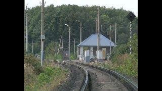 ЧП на железной дороге в Моршанском районе