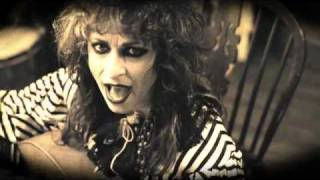 Cary Ann Hearst – Hells Bells Video Thumbnail