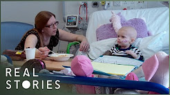 Follow Four Children at the Forefront of Cancer Research - Raining In My Heart (Full Documentary)