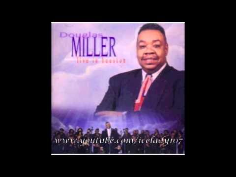 """Douglas Miller """"Hold On"""" (1995)"""