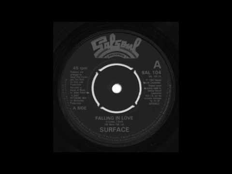 Surface - Falling In Love (7