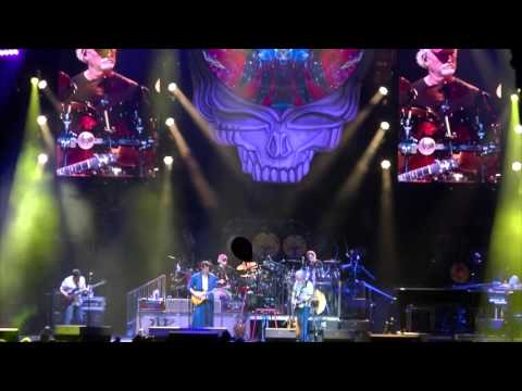 Dead And Co 12-31-15  Set 1