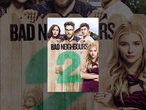 Bad Neighbours 2: Sorority Rising