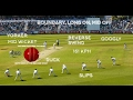 THE SCIENCE BEHIND CRICKET - NGC (science of sport)