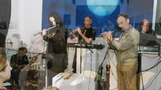 SAETA, feat. Tinkara Kovač -  concert April 19, 2016 -  Bežigrad Gallery 2, Ljubljana