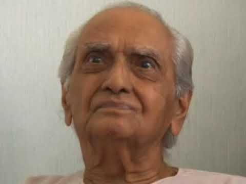 Who am I? • Ramesh Balsekar