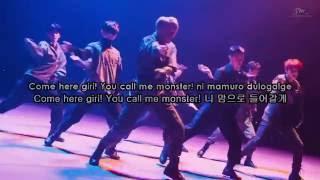 Download Mp3 Exo-k  엑소케이  - Monster  몬스터  Karaoke