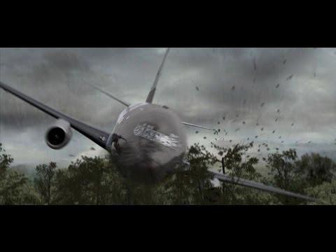 РАССЛЕДОВАНИЯ АВИАКАТАСТРОФ׃ ФАТАЛЬНАЯ ФИКСАЦИЯ ¦ United Airlines