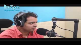 فيديو  عمرو حلمى: ناقد الطعام عليه دراسة الطبخ والصحافة
