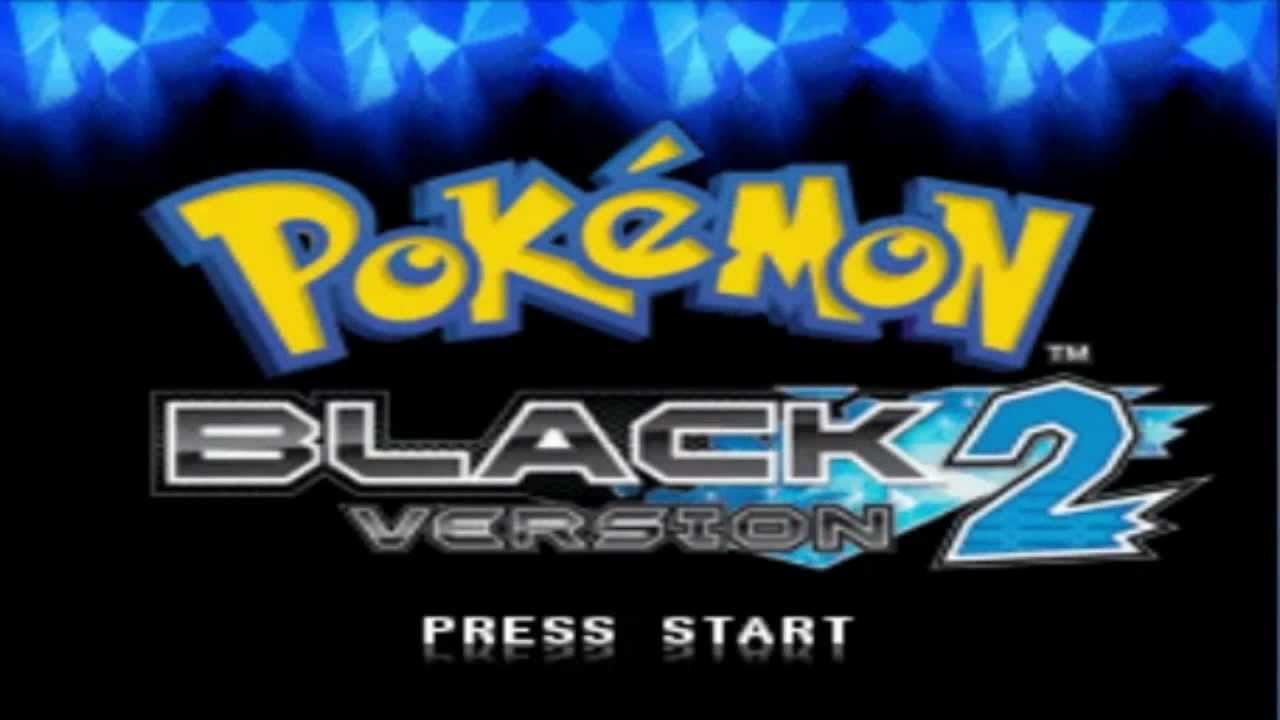 Pokemon black and white download zip.