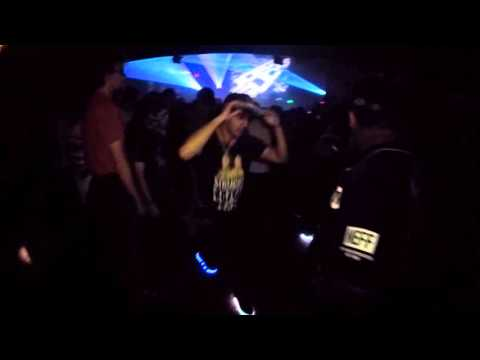Jordan Suckley TV 11-  Insomniac @ Belasco Theater, LA (09.04.16)