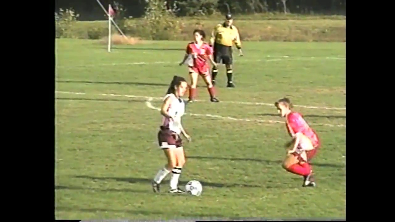 NCCS - Moriah Girls  10-3-02