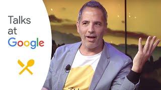 "Yotam Ottolenghi: ""Ottolenghi SIMPLE""   Talks at Google"