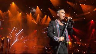 Robbie Williams Feel Angels My Way Live In Las Vegas 3 6 2019