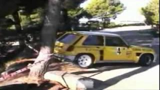 Renault 5 Turbo Banter
