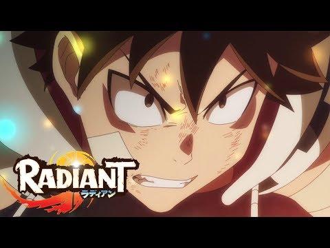 Seth vs Konrad   RADIANT