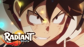 Seth vs Konrad | RADIANT